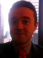 Benjamin J. Boyle CEO BeJoZa Ltd.