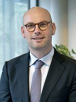 Onno Bouwmeister – Group Managing Director, Vistra Alternative Investments